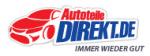 Autoteiledirekt Gutscheincodes